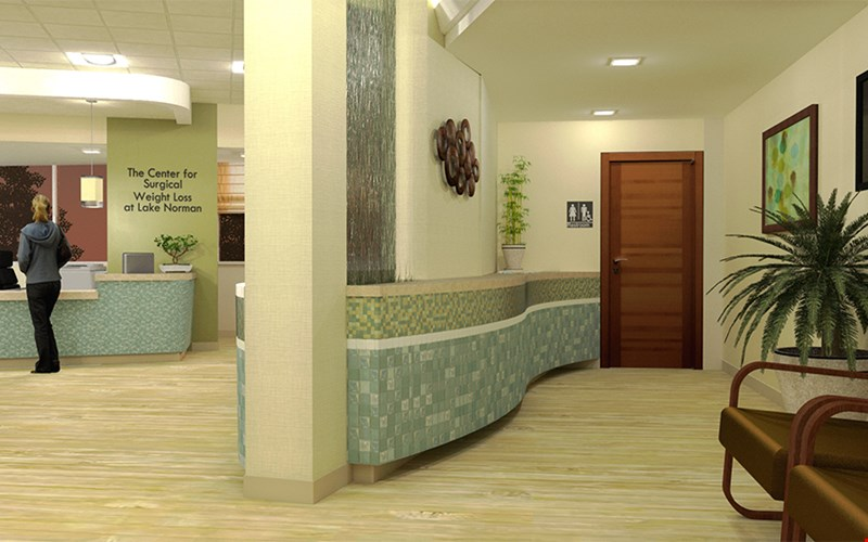 Surgical Weight Loss Center