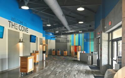 The Cove Church – Denver