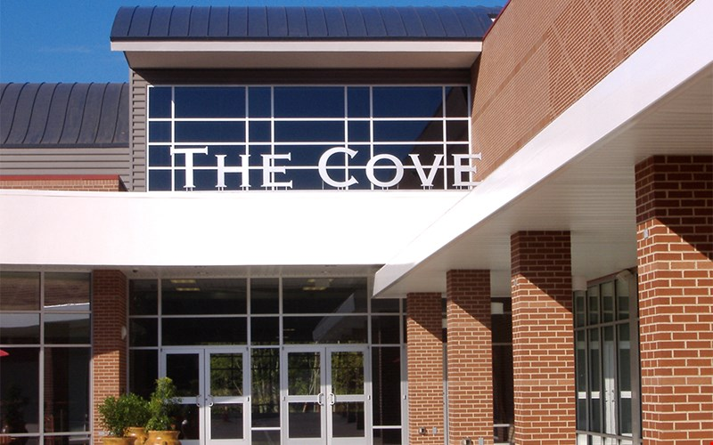 The Cove Church – Mooresville